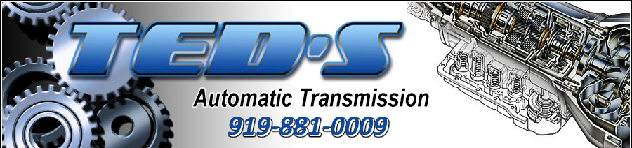 Transmission Repair Raleigh NC